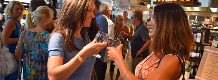 RMHTB Around the World Wine Tasting (Locale Market)