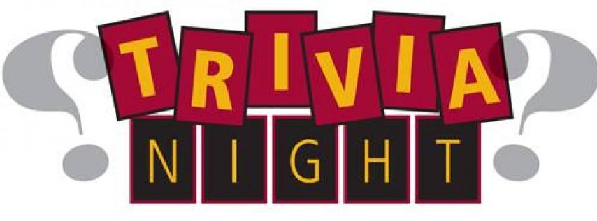 Monday Night Team Trivia 7-9