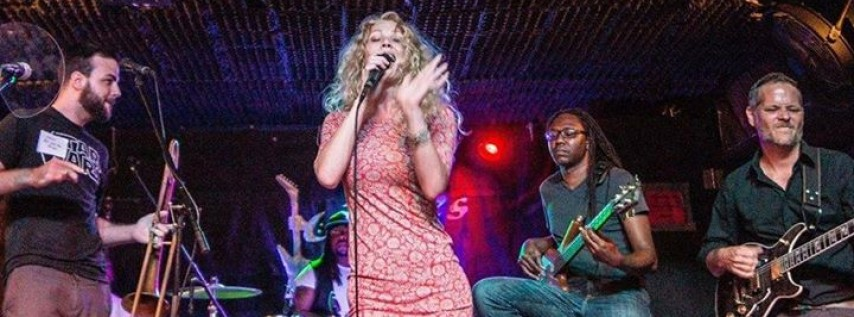 Live Music Friday 8-11 by Ari and the Alibis
