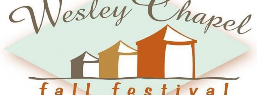 13th Annual Wesley Chapel Fall Festival