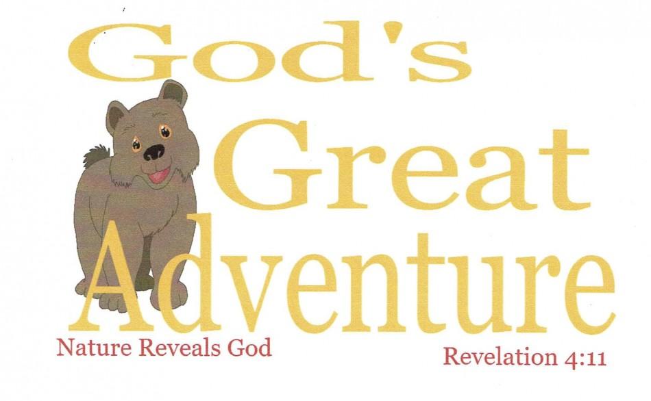 God's Great Adventure