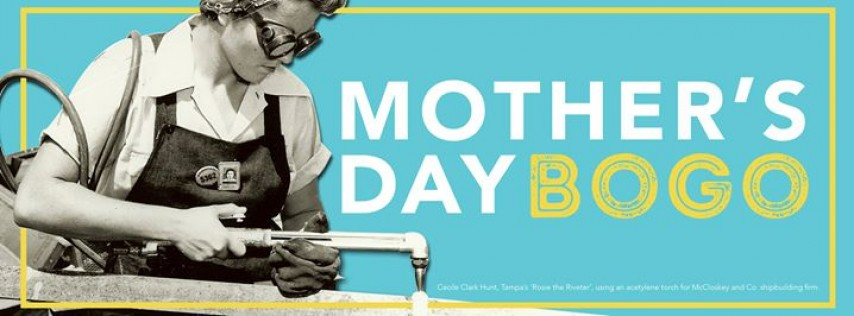 Mother's Day | Tampa Bay History Center