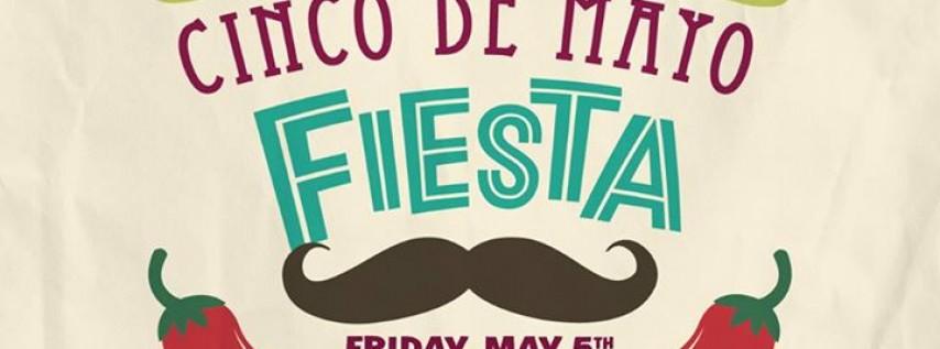 Cinco De Mayo Fiesta at Power Plant Live