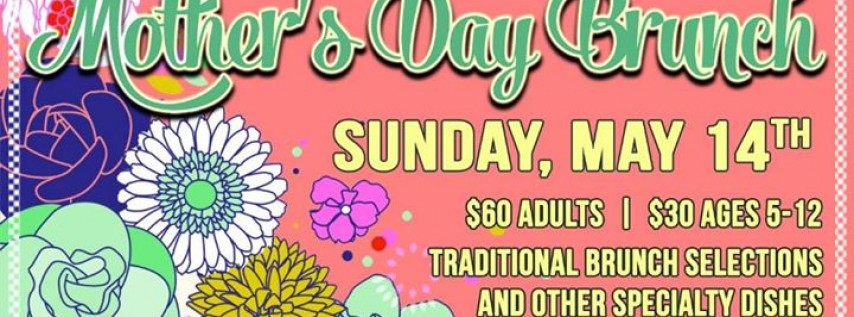 Mother S Day Brunch Buffet Oakland Ca May 14 2017 10