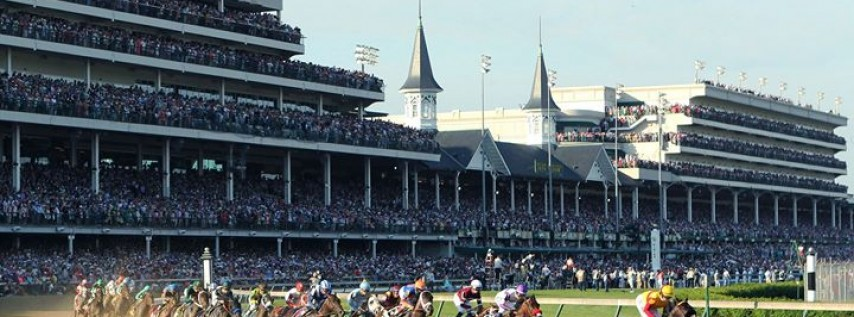 Kentucky Derby 143