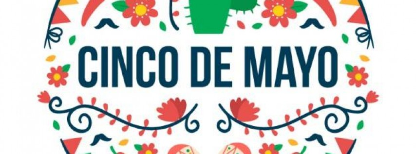 Cinco De Mayo Lunch & Dinner Buffet