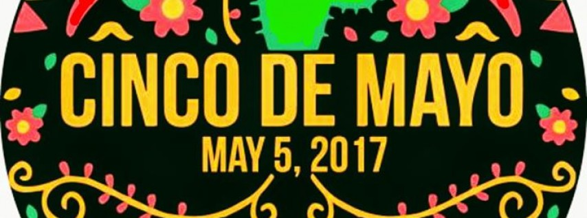 Cinco De Mayo | The South Paw