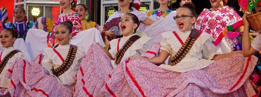 Free Event: Cinco de Mayo Celebration!