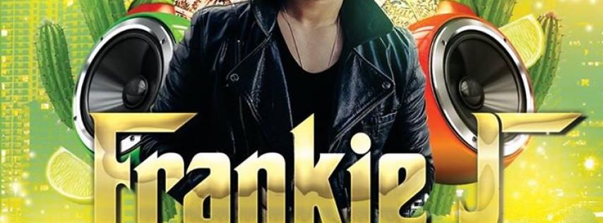 Cinco De Drinko with Frankie J
