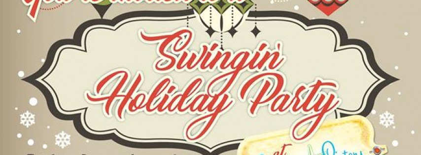 Swingin' Holiday Party