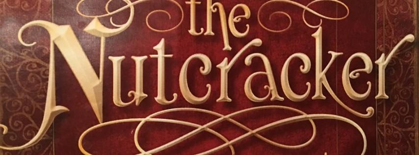 Bay City Ballet presents The Nutcracker