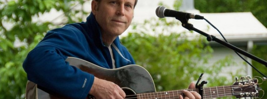 Perry Hall Folk Music Night, featuring Michael Kelly
