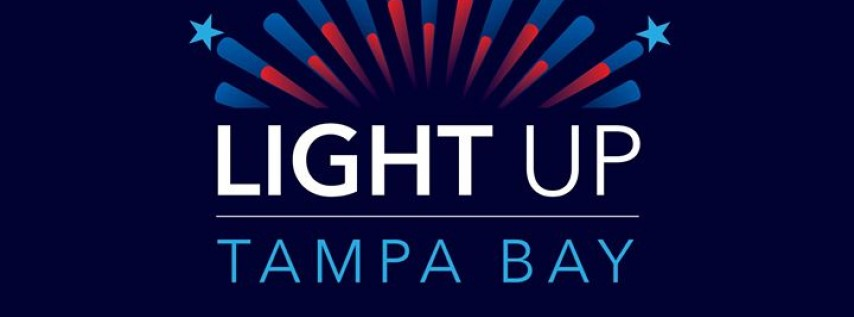 Light Up Tampa Bay 4th Of July Channelside Celebration, Tampa FL   Jul 4,  2017   6:00 PM
