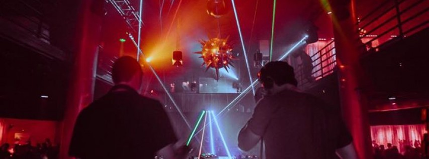 Memorial Weekend : Kinda Super Disco (Dj Set)!