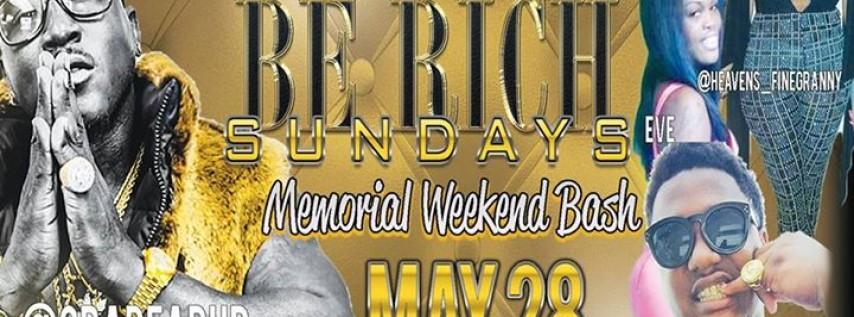 Memorial Weekend   Truth Lounge