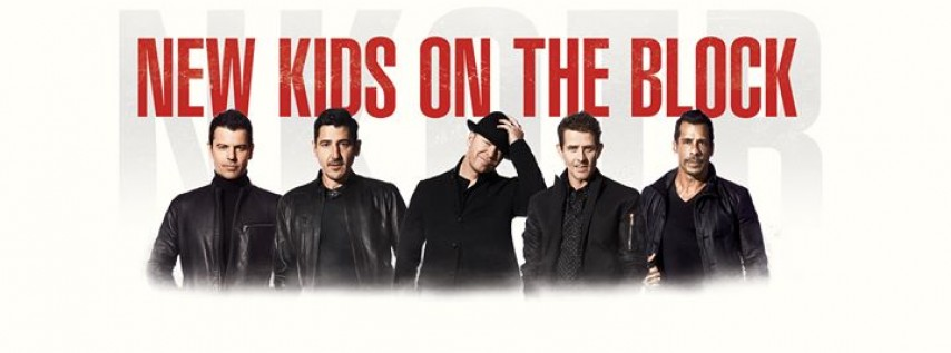 House of Blues 25th Anniversary Show featuring New Kids On The Block