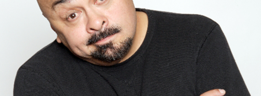 Rick Gutierrez at The Hartford Funny Bone