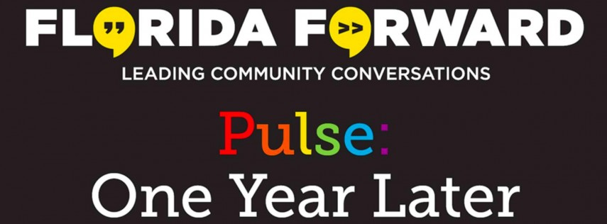 Florida Forward: Pulse: One Year Later