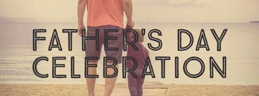 Celebrate Father's Day at Boca!