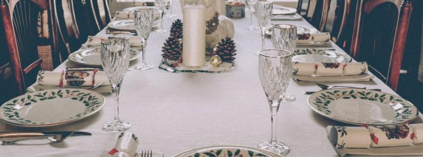 New Year's Eve Dinner at Beach Walk Café