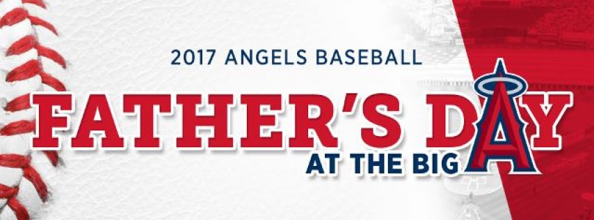 Celebrate Father's Day at The Big A