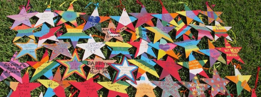 Stars Of HOPE at Orlando United Day