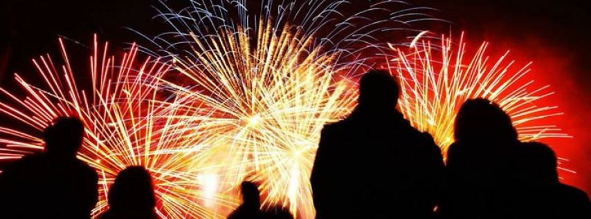 St. Petersburg Waterfront 4th Of July Fireworks & Food Truck Rally