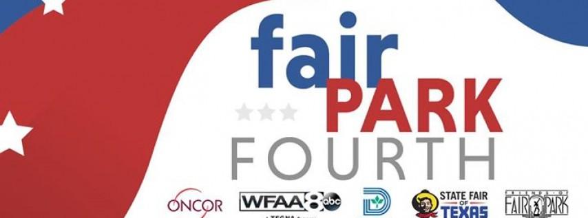 Fair Park Fourth