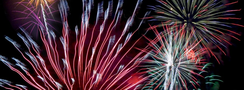 Independence Day at Universal Orlando Resort