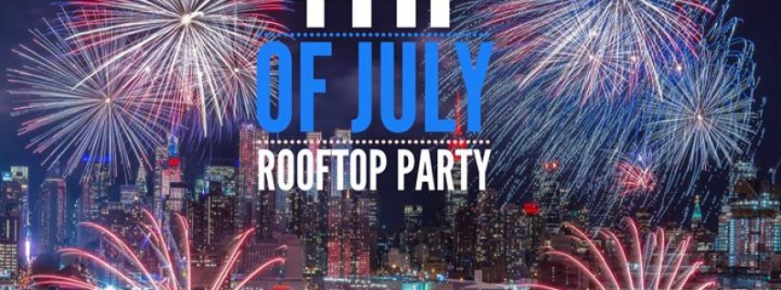 July 4th at Hotel on Rivington