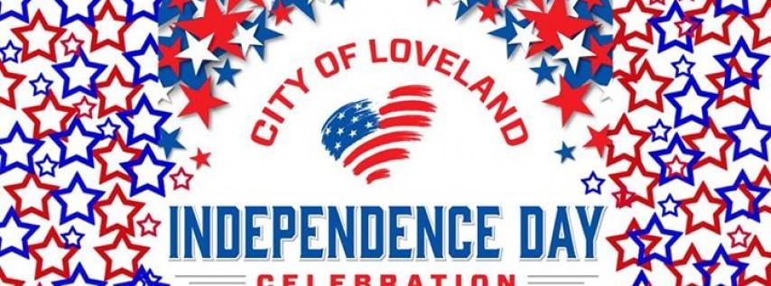 Loveland Independence Day Celebration