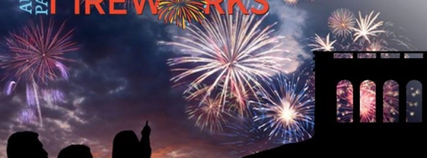 Independence Day Fireworks
