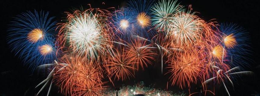 Sandy 4th of July Celebration!