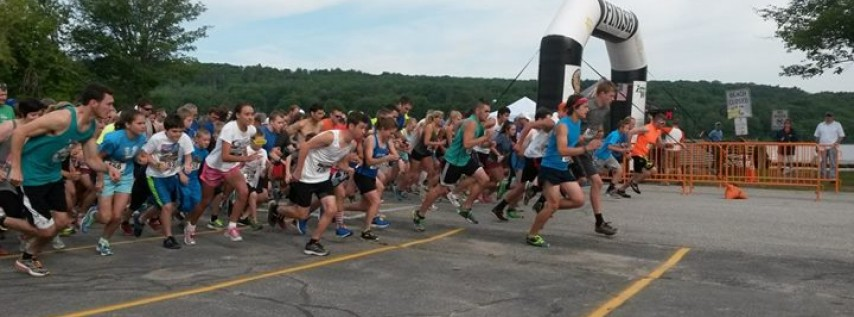 15th Annual Friends on the 4th 5K
