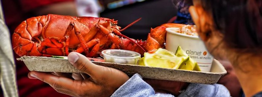 The Great American Lobster Fest, Chicago IL - Sep 1, 2017 - 12:00 PM