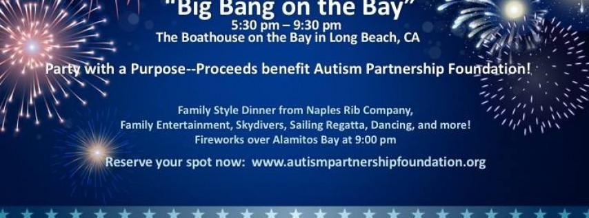 Big Bang on the Bay