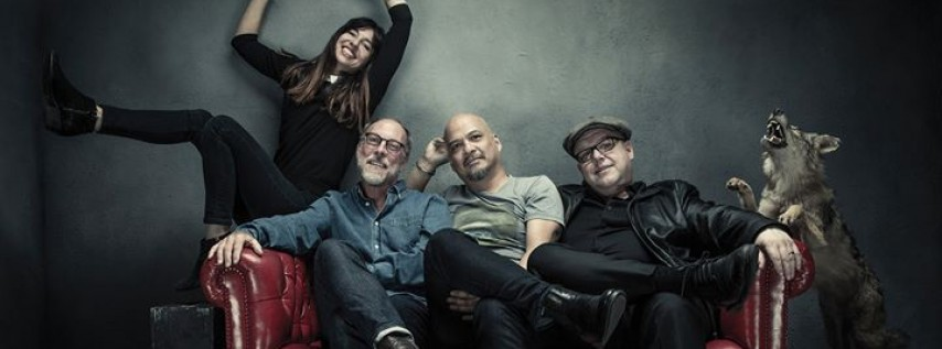 Pixies Live at The Chelsea