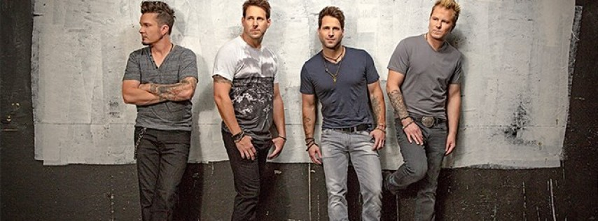 Party In The Park - Parmalee