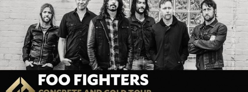 Foo Fighters featuring The Struts