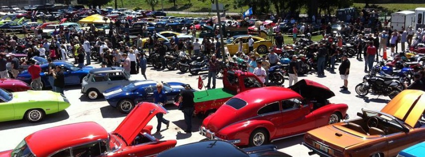 Th Of July Cars Stripes Show Ace Cafe Orlando Orlando FL Jul - Car show in orlando this weekend