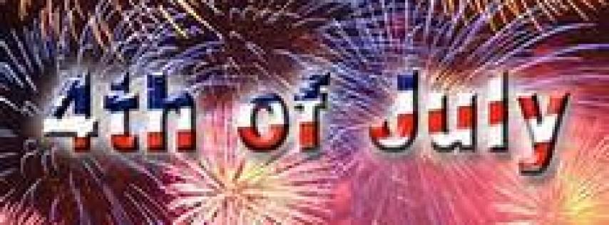 Gulfport Celebrates Fourth of July!