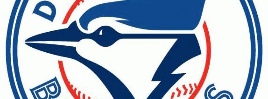 Celebrate Indepence Day with the Dunedin Blue Jays