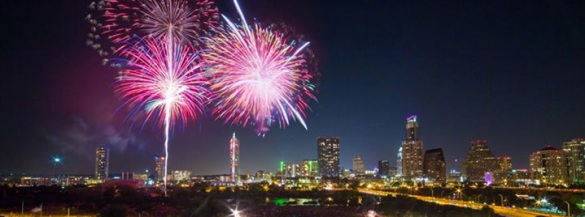Austin Symphony presents: H-E-B Austin Symphony July 4th Concert & Fireworks