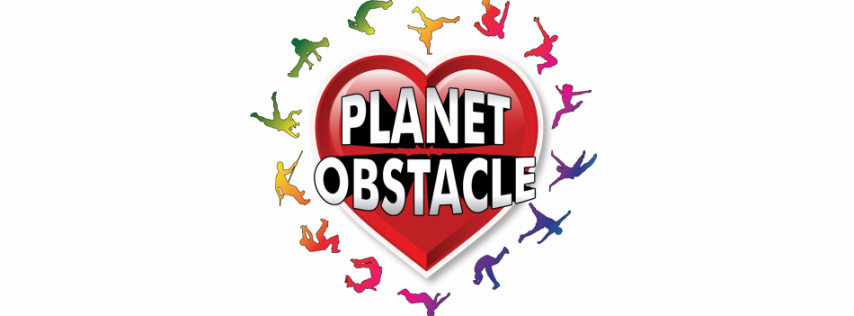 Valentine's Day at Planet Obstacle