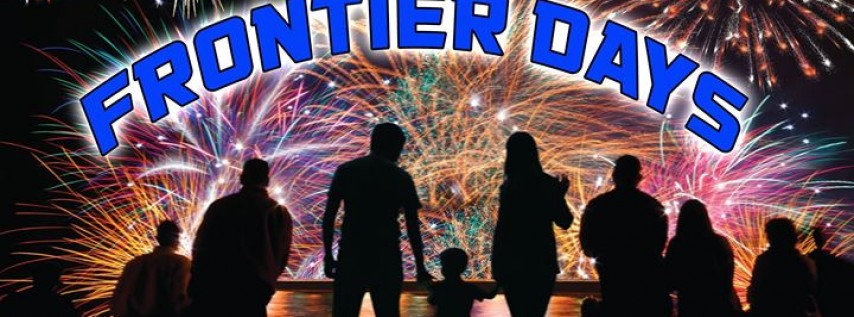 Frontier Days Celebration & Sertoma July Fourth Parade