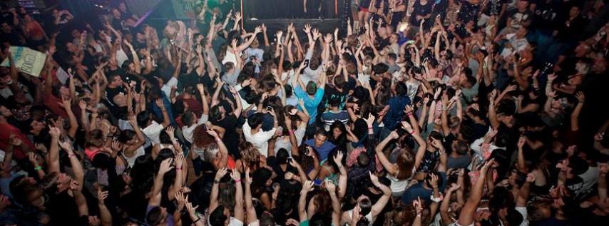 Migos Performing LIVE / 07-03-17 / GILT Nightclub