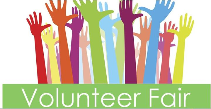 Non-Profit Volunteer Fair set for May 23