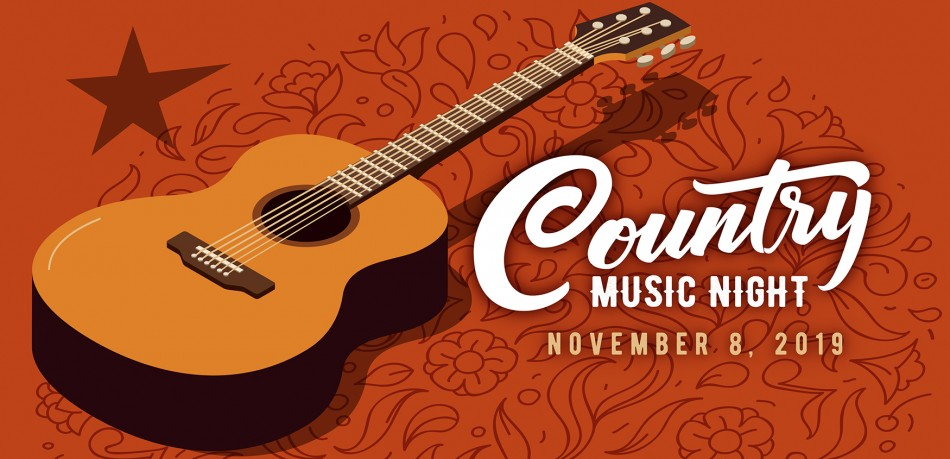 Country Music Night at Safety Harbor Resort and Spa
