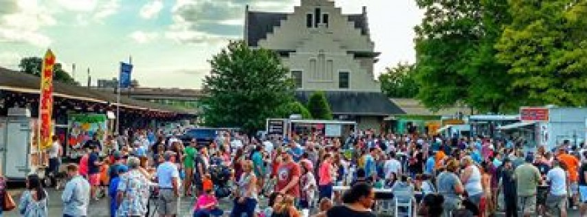 Food Truck Park Market Knoxville Tn Jul 20 2017 500 Pm
