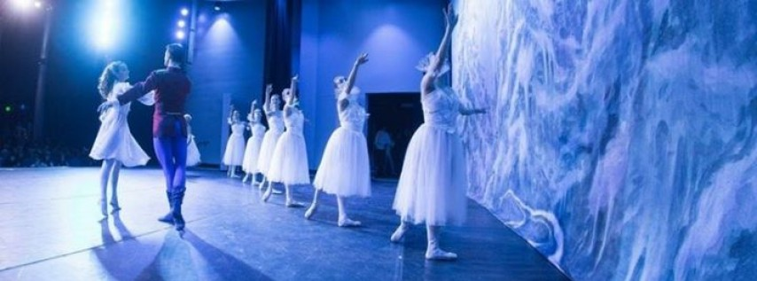 The Nutcracker presented by Dance Alive National Ballet